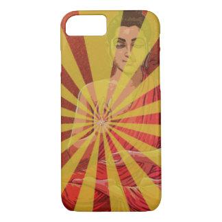 Buddha iPhone 7 Fall iPhone 8/7 Hülle