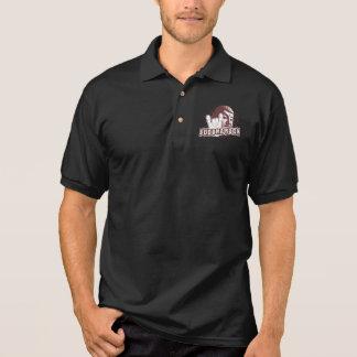 BUDDHA-Rock u. -rolle! Polo Shirt