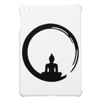 Buddha silent iPad mini hülle