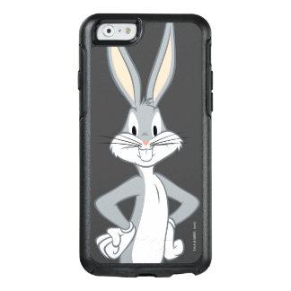 BUGS BUNNY ™ | Häschen-Starren OtterBox iPhone 6/6s Hülle