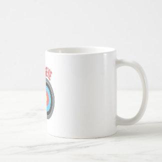 Bullauge Kaffeetasse