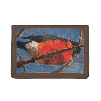 Bullfinch-Geldbörse
