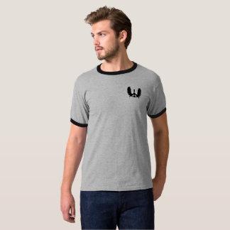 BullMoose Verein fasste T ein T-Shirt