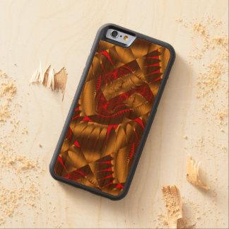 BUMPER iPhone 6 HÜLLE KIRSCHE