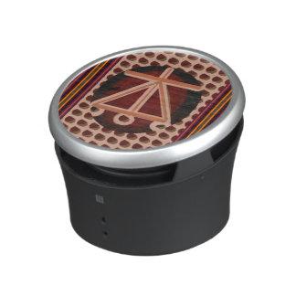 Bumpster Lautsprecher-Herd-heiße Frequenz-Trommeln Lautsprecher