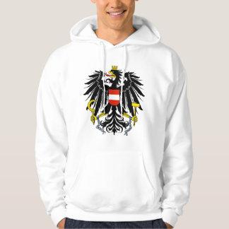 Bundesadler, Österreich Hoodie