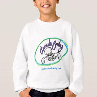 Bunneh Backen-Kleidung Sweatshirt