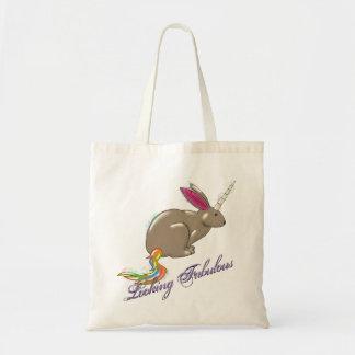 Bunnycorn, das fabelhafte Tasche, den Häschen Tragetasche