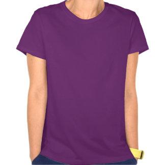 Bunter 80er Eulen-T - Shirt