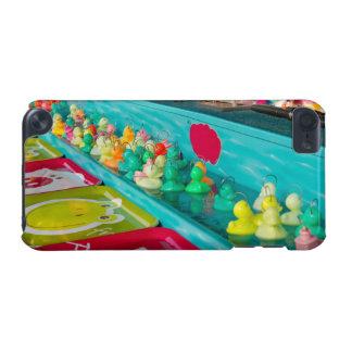Buntes angemessenes Enten-Plastikspiel