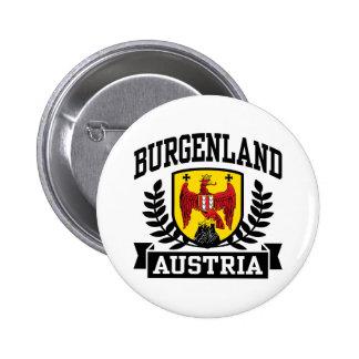 Burgenland Österreich Runder Button 5,7 Cm