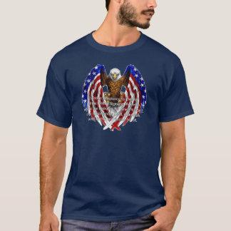Bürgschaft des Ergebenheits-Veteranen-TagesT - T-Shirt