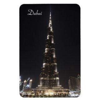 Burj Khalifa, Dubai - erstklassiger Magnet