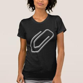 Büroklammer T-Shirt