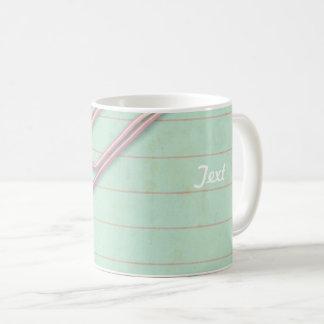 Büroklammer Tasse