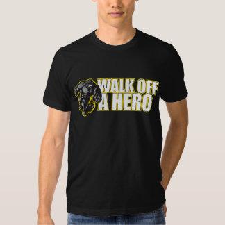 Busch Steaker Shirt-Foto/-video T-shirt