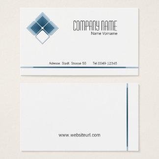 business visitenkarte