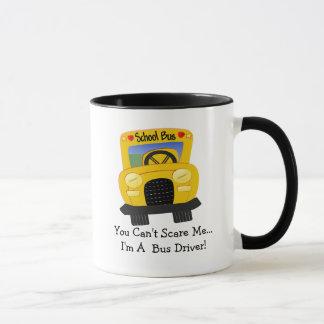 Bustreiber-Schrecken (kundengerecht) Tasse