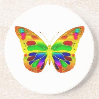 ButterflyWarrior 1 Untersetzer