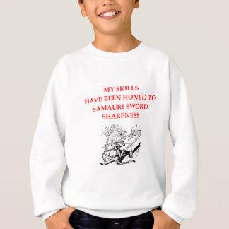 Buttonball Sweatshirt
