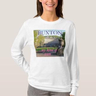 Buxton - Damen angepasster Hoodie