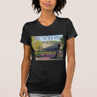 BUXTON - meine Art der Stadt T-Shirt