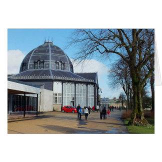 Buxton Pavillon Karte