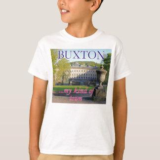 Buxton T - Shirt (Kinder)