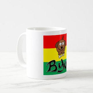 BYW - Kaffeetasse