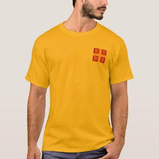 Byzantinisches Reich-Symbol-Shirt T-Shirt