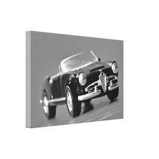Cabriolet - Photoworks Jean-Louis Glineur Gespannte Galerie Drucke
