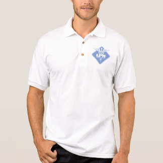 Cad LPN (Diamant) Poloshirt