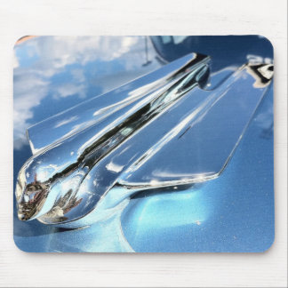 Cadillac-Chrom Mousepad