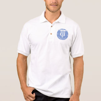 Caduceus GI 2 Polo Shirt