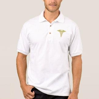 Caduceus Poloshirt