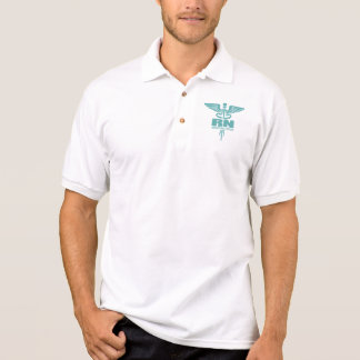 Caduceus RN 3 Polo Shirt