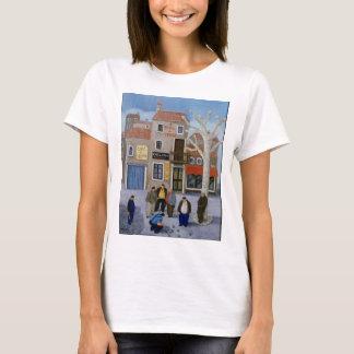 Cafe du Centre T-Shirt