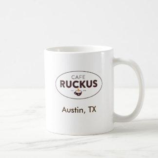 Caféruckus-Tasse Kaffeetasse