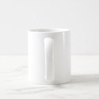 Caffeinated Mutter Coffee Mug Tasse