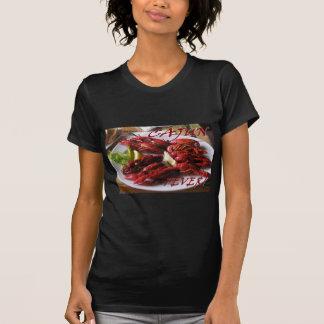 Cajun Fieber! T-Shirt