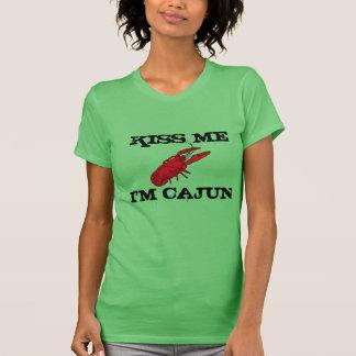 Cajun Panzerkrebse T-Shirt