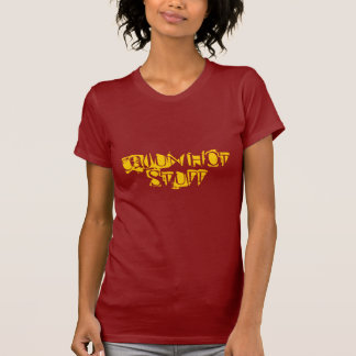 cajun scharfe Dinge T-Shirt