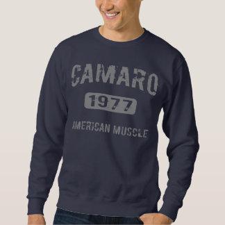 Camaro Shirt 1977