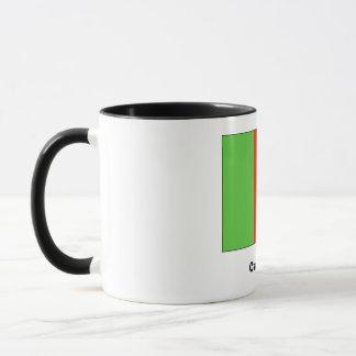 Cameroon-Tasse Tasse