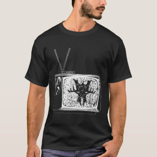 Camino Fernsehen T-Shirt