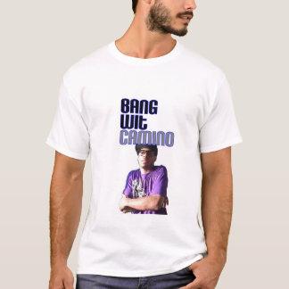 Camino Pic T-Shirt