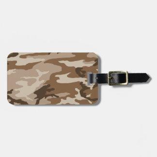 Camouflage-Gepäck-Umbau Kofferanhänger
