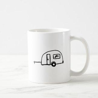 Camping Kaffeetasse