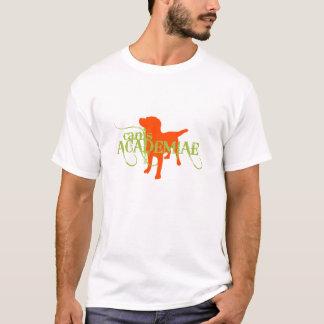 Canis Academiae Labrador T-Shirt