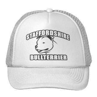 CAP Staffbull Staffordshire Bullterrier
